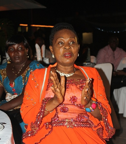 Photo of Maame Dokono: Actress Reveals History Behind Her Stage Name
