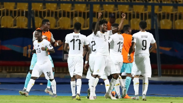 Photo of Black Stars To Return To Action In November
