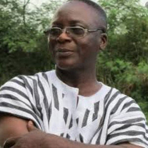 Photo of 'I set Agoro questions; invited David Dontoh to host the show' — Amankwah Ampofo