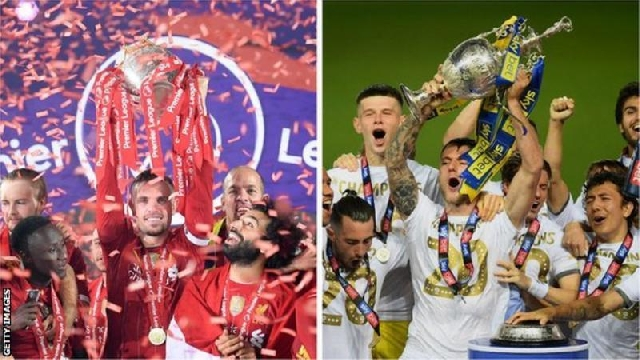 Photo of EPL 2020-21 Fixtures Announced: L'pool To Face Leeds In Opening Games