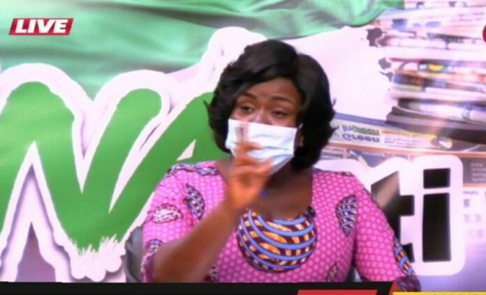 Photo of 'Blame Nana B For Rampaging WASSCE Candidates' – Daniella Mathias