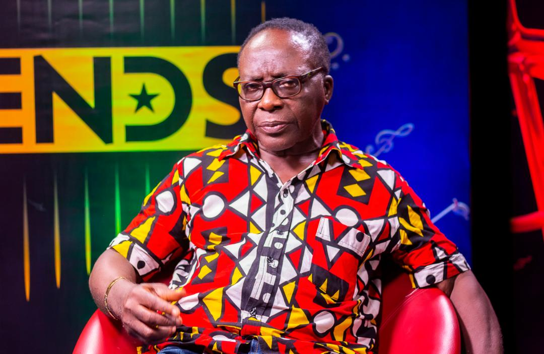 Photo of There's no use of black magic at GBC — Amankwah Ampofo