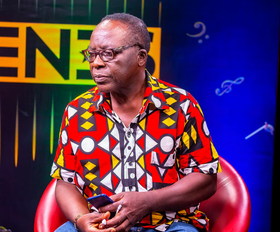 Photo of I ditched my high paying job for GBC — Amankwah Ampofo