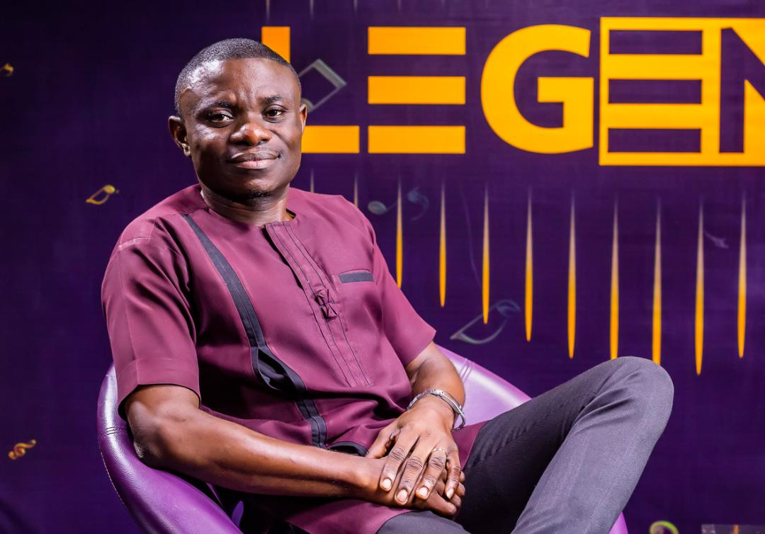 Photo of Control your anger before it lands you in prison — Agyemang Prempeh cautions Stonebwoy