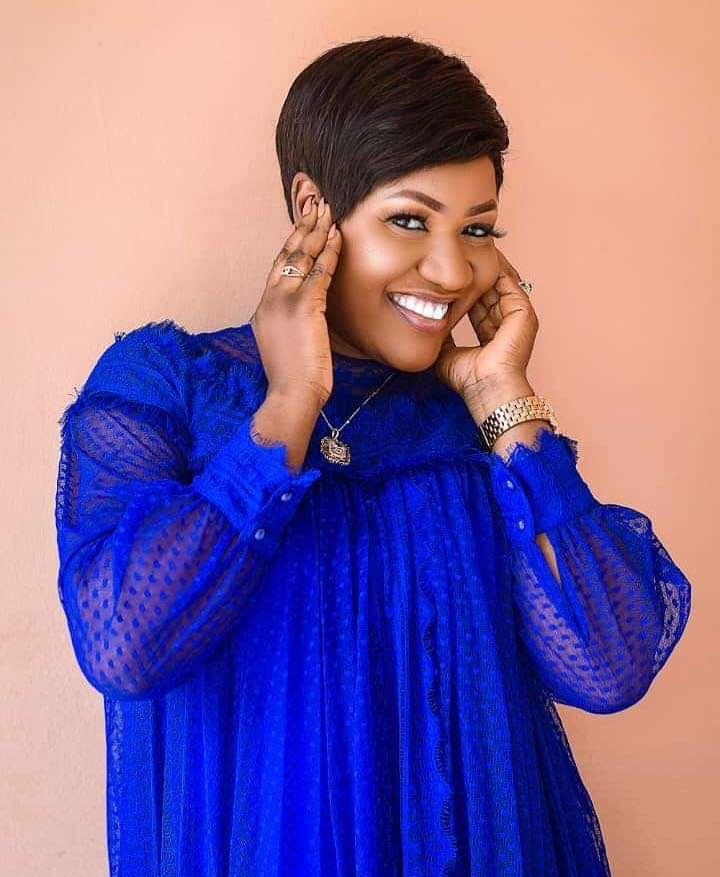 Photo of I left Media Excel following a mutual agreement — Rose Adjei
