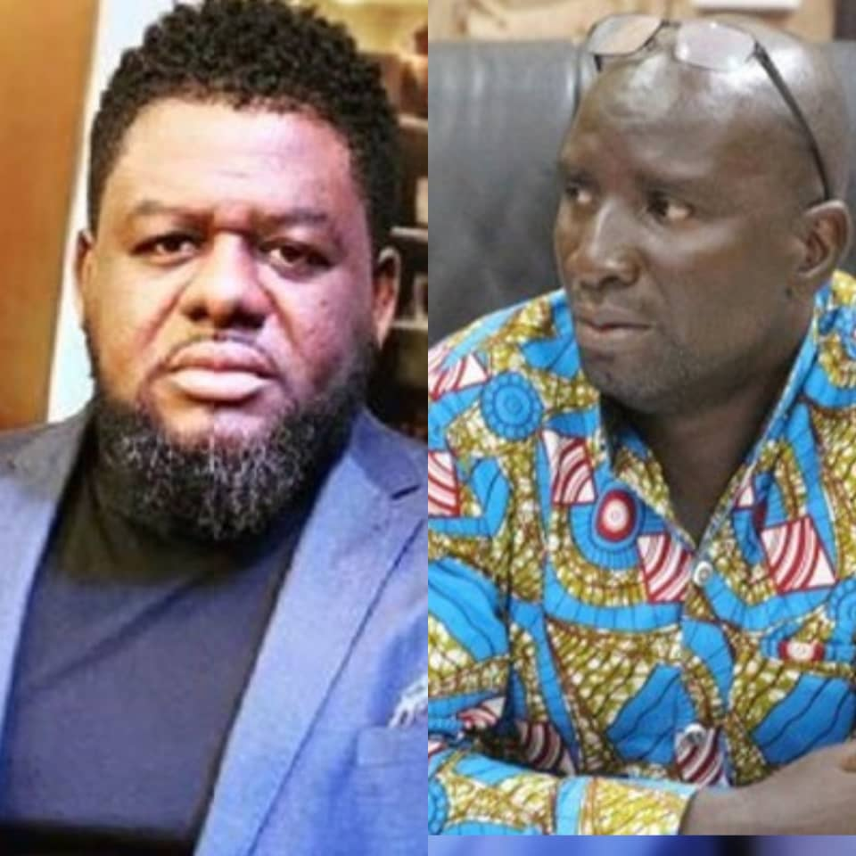 Photo of BullGod, Socrate Trade Jibes on Live Radio over Failed NPP Promises