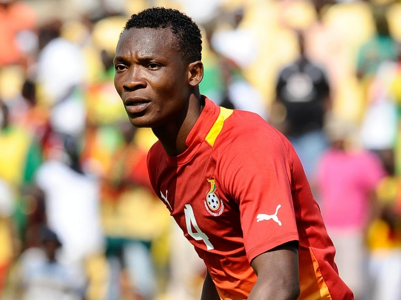 Photo of Are footballers womanizers? John Paintsil explains why people think so