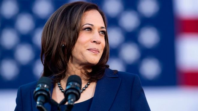 Photo of Biden VP Pick: Kamala Harris Chosen As Running Mate