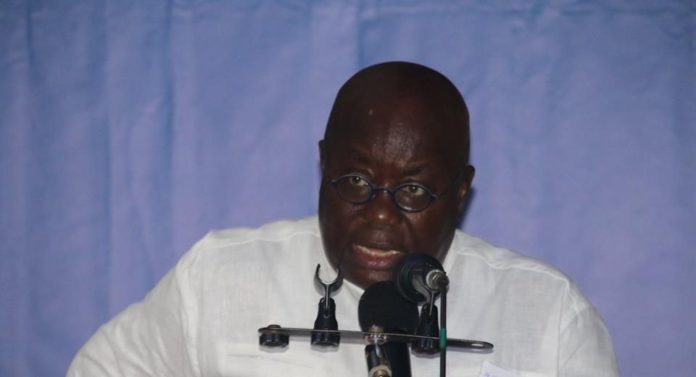 Photo of CDD Guru Decries High Level Of Corruption In Akufo-Addo's Gov't