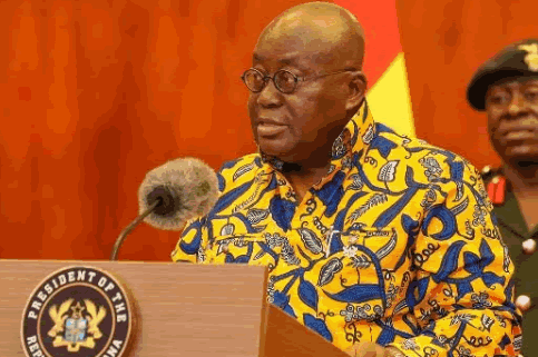 Photo of Disregard For COVID-19 Preventive Protocols Unacceptable – Akufo-Addo