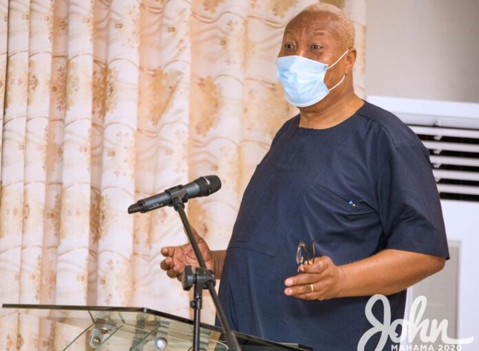 Photo of 'Speak Up Against Wrongs In Society' – Prof. Alabi To Ghanaians