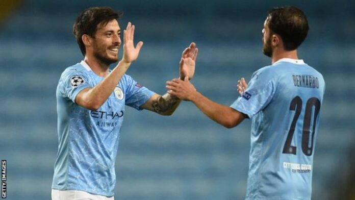 Photo of David Silva: Real Sociedad Sign Former Manchester City Playmaker