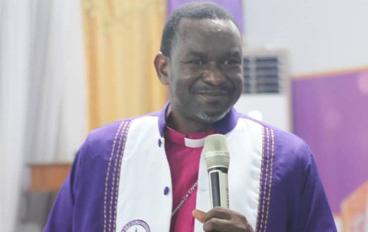 Photo of Don't Handover Churches To Your Children Unless…Bishop Cautions