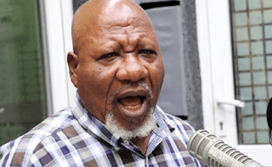 Photo of Allotey Jacobs Says He Will Be Surprised If NDC Wins 2020 Polls