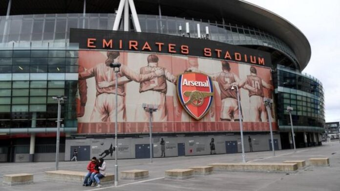 Photo of Coronavirus: Arsenal Make 55 Staff Redundant