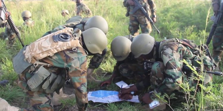 Photo of G/R: Soldiers, Residents Of Dome Faase Critically Injured After Clash Over Land Ownership