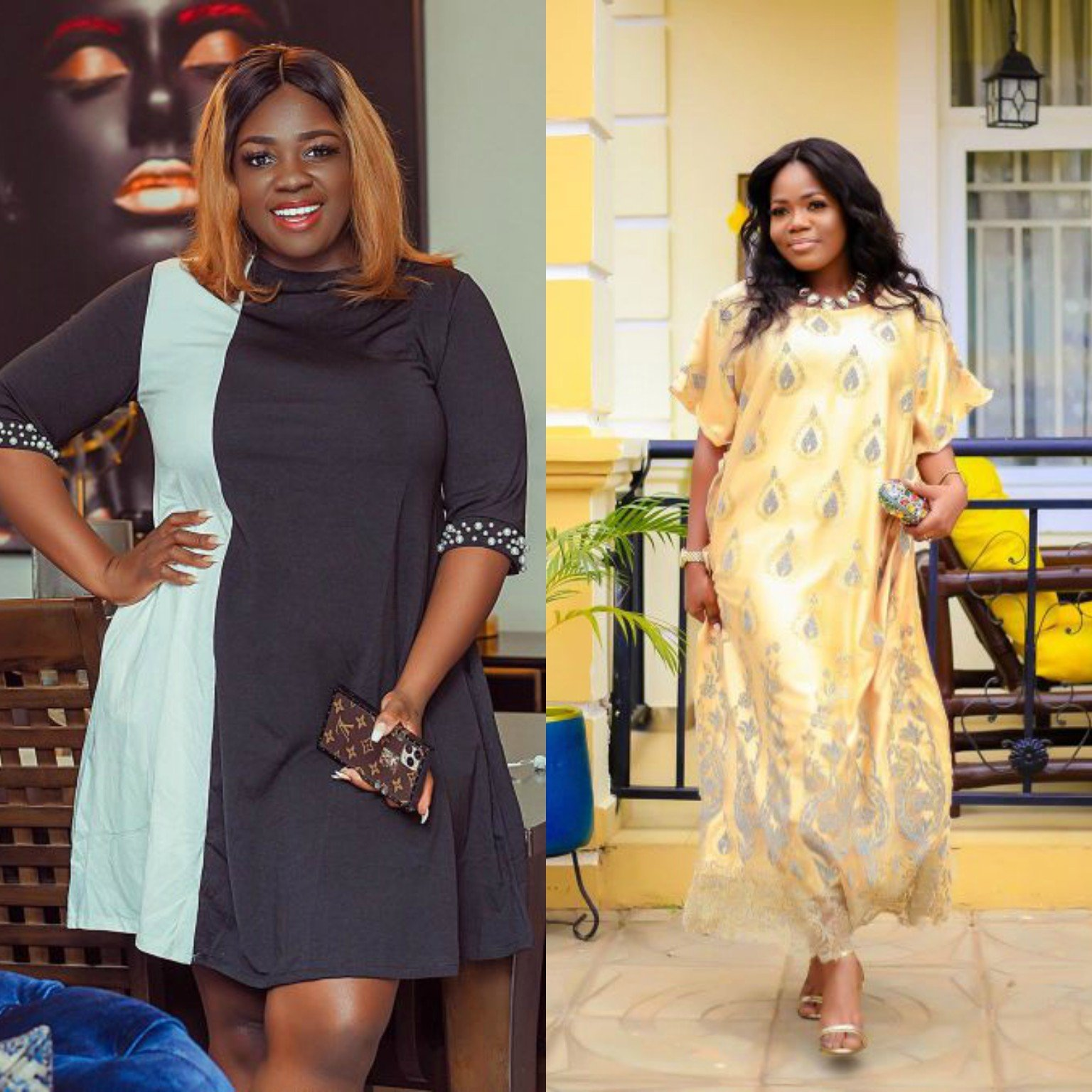 Photo of Tracey-Mzbel Squabble: Pundits Reprimand Celebrities