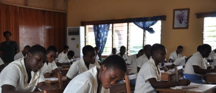 Photo of KG And Primary Kids; SHS, JHS First-Years To Resume In January 2021