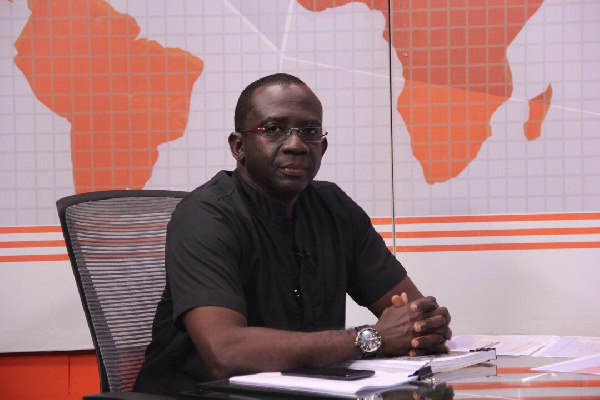 Photo of NPP Implementing NDC Manifesto Because They've Lost Touch With Ghanaians – Awuah-Darko