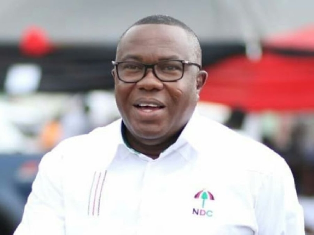 Photo of Give Us Your Mandate And Hold Us To Strict Account – NDC To Ghanaians