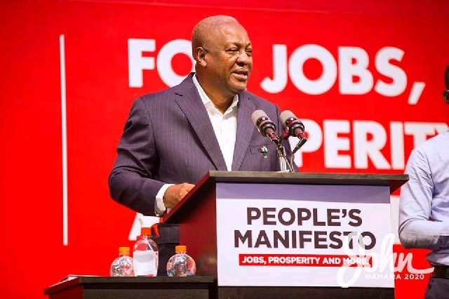 Photo of We Thank Mahama For Akufo-Addo's Decision To Pay Us Cash – Customers Of Collapsed S&Ls, Mfis