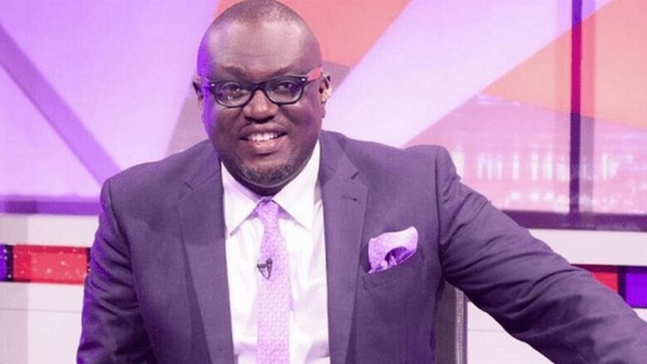 Photo of Ghanaian media is retrogressing – Mikki Osei Berko