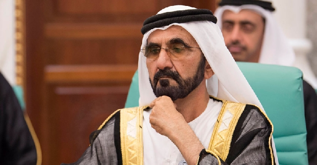 Photo of UAE To Launch Spacecraft To Moon In 2024, Tweets PM