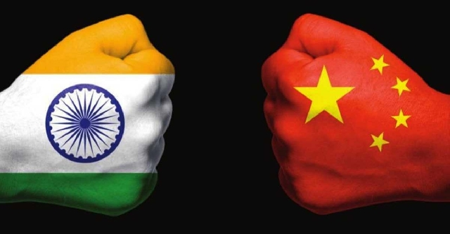 Photo of India, China Accuse Each Other Of Firing Shots At Tense Border