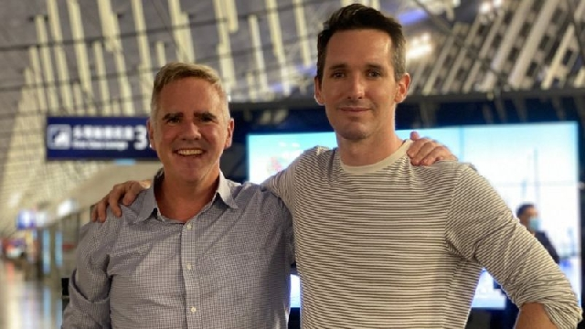 Photo of Australian Journalists Flown Out Of China 'Amid Diplomatic Standoff'