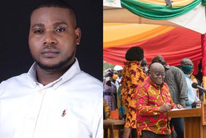 Photo of Fraudulent Agyapa Deal A Will Akufo-Addo Leaving Behind For Family & Friends – ASEPA Boss