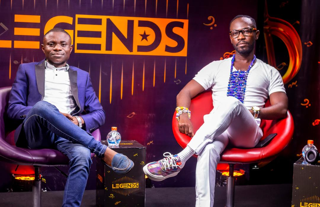 Photo of Music didn't make me a womaniser – Okyeame Kwame