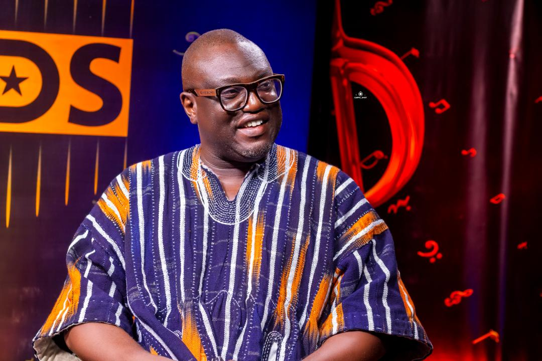 Photo of Happy FM poached me for GHc10K — Mikki Osei Berko