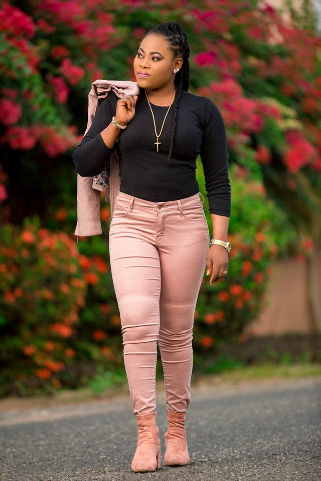 Photo of Joyce Blessing Has Frozen Our Joint Bank Account — Husband