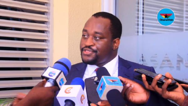 Photo of Suspend Agyapa Deal Temporarily; Allow For Broader Consultation – Dr Theo Acheampong