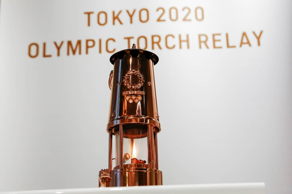 Photo of Coates claims Tokyo 2020 will go ahead next year with or without COVID-19