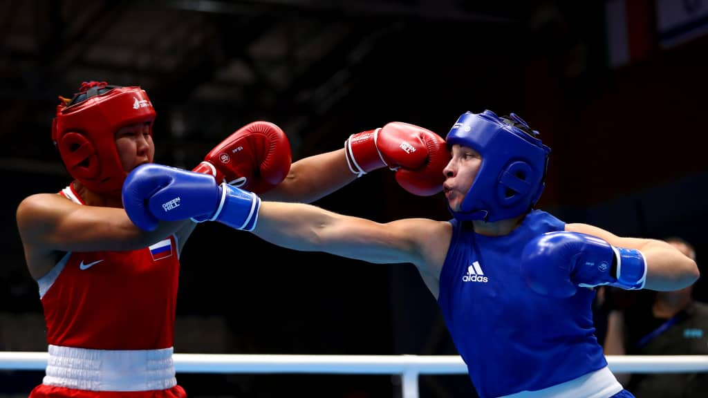 Photo of Britain's Mccormack And Price Top Boxing World Rankings As Tokyo 2020 Countdown Continues