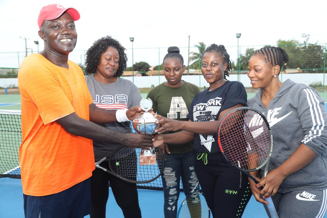 Photo of Sogakofe Holy Trinity Spa To Hos Two Ghanaian Famous Tennis Clubs