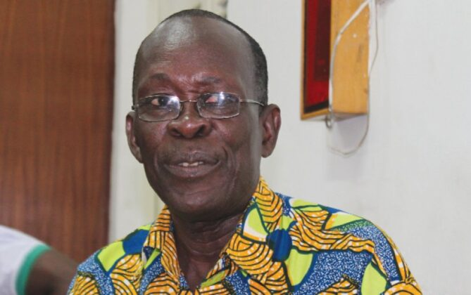 Photo of 'We Are Overwhelmed By NDC's Policies In Manifesto' – GFL
