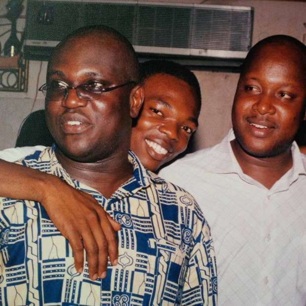Photo of Sefa Kayi mentored me as a broadcaster – Mikki Osei Berko