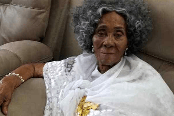 Photo of Mother Of Rawlings Dies At 101