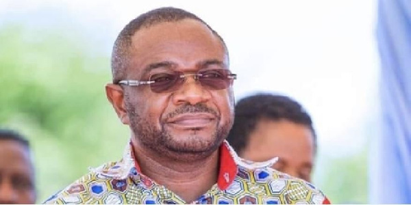 Photo of Woyome Condemns Gov't Over Western Togolanders' Road Blockade