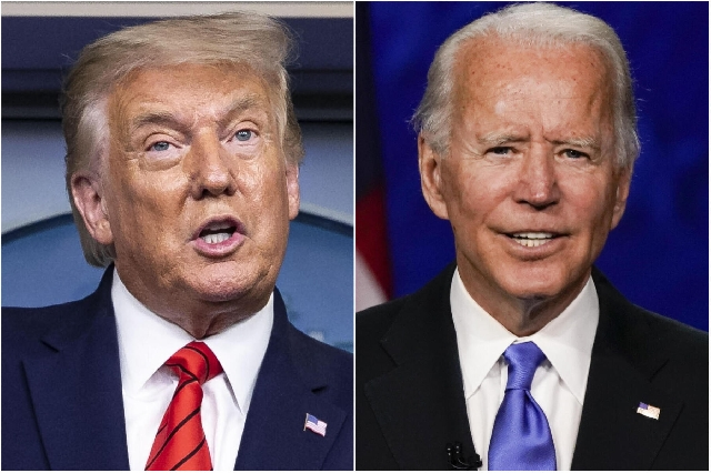 Photo of US Presidential Debate: Rules To Change After Trump-Biden Spat
