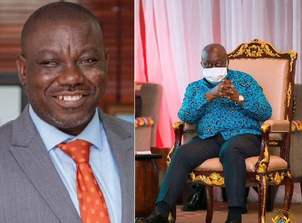 Photo of Akufo-Addo will commission zebra crossing and speed ramps in 2024 if voted for – Adongo mocks
