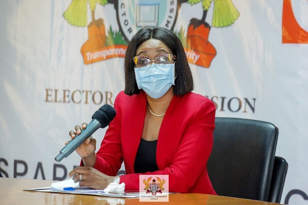 Photo of EC begins compilation of voter transfer, proxy voting list