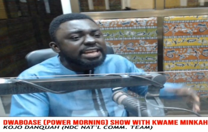 Photo of Akufo-Addo's bad leadership is why farmers are selling cocoa farms to illegal miners – Kojo Danquah