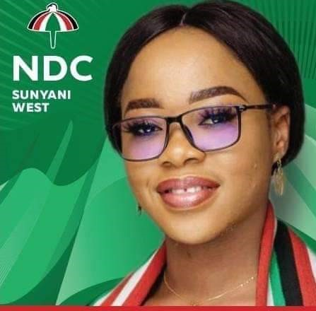 Photo of Sunyani West NDC chases EC over 'bloated' register