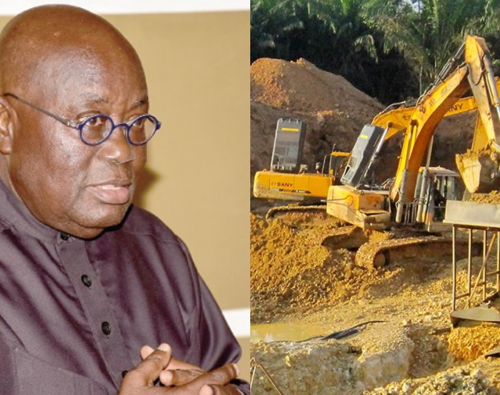 Photo of 'Akufo-Addo has destroyed our rivers, lands with galamsey' – Tarkwa residents cry to Mahama