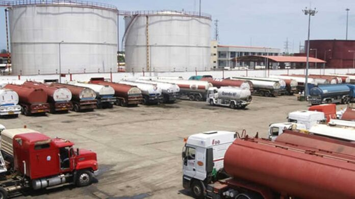 Photo of LPG Tanker Drivers Divided Over Strike