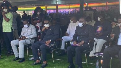 Photo of Jospong Group Observes 25th Annual Thanksgiving Service