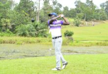 Photo of Gold Fiends PGA Golf Championship: Two Time Champion Kojo Barnni Tops After Day 3